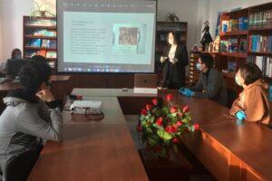 3. Открылся новый книжный клуб